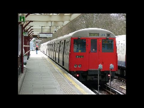 The focus of this video is the soon to be withdrawn A60 stock, seen here on various parts of the Metropolitan Line. Stations seen include, Watford, Croxley, ...