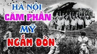 12 Ngày Đêm Khói Lửa 1972 – Phần 2: Hà Nội Anh Dũng, Quân Xâm Lược Ngấm Đòn