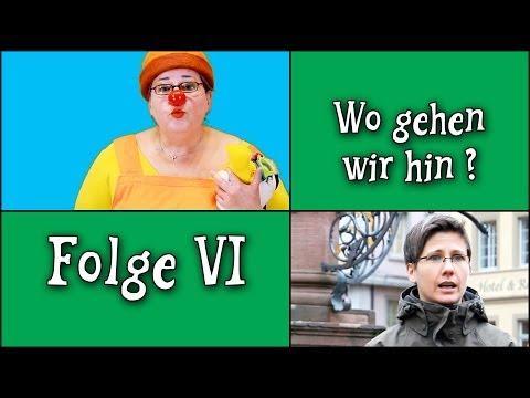 Wo gehen wir hin? Die Heidelberger sehen gerne Puppentheater.
