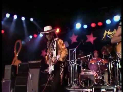 Stevie Ray Vaughan - Live At Montreux Complete version
