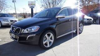 2010 Volvo XC60 R-Design Start Up, Engine, and In Depth Tour