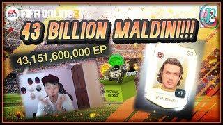 ~JOKE UL R9 FOR 9 BILLION~ DECEMBER VALUE PACKAGE OPENING - FIFA ONLINE 3