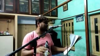 Majhe Majhe Tor kache Unplugged Ft. Kumar Sanu Jeet Ganguly Sanku Ranju Mallick Dutyimoy Bubai
