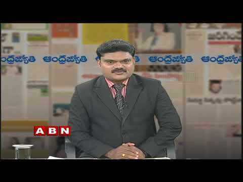Discussion on Stalin Comments on Karunanidhi's Statue Unveiling Ceremony | Part 1 | ABN Telugu