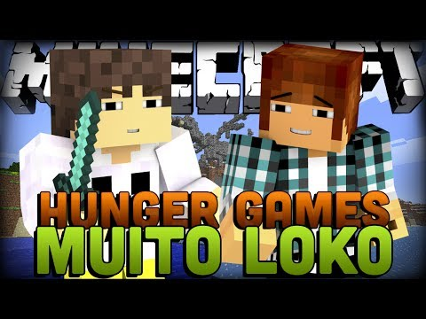 O Hunger Games Com Final Épico - (c/Cronos)
