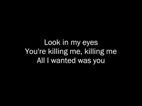 30 Seconds To Mars - The Kill (Bury Me) - Lyrics