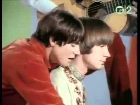 Monkees - Daydream Believer - Music Video From TV - Clear HD Music Videos