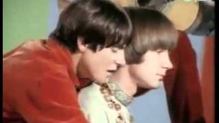 Watch Monkees Daydream Believer video