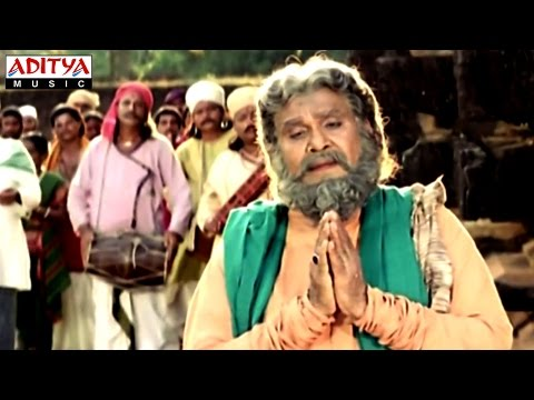 Sri Ramadasu Video Songs - Allaah Song video