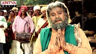Sri Ramadasu Video Songs - Allaah Song