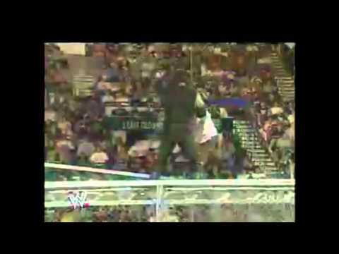 Wwe Undertaker's Greatest Moments video