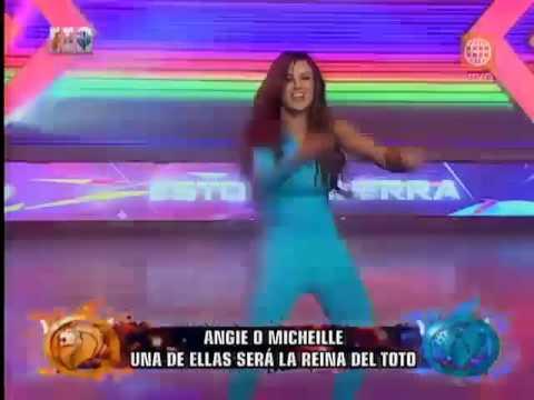 EEG - Michelle Soifer Es La Reina Del