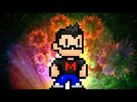 Markiplier Adventures: Fan Game EXTRAORDINAIRE!