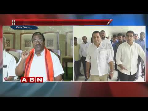 BJP Leader Somu Veerraju Sensational Comments on AP Govt over Neeru Chettu Scheme