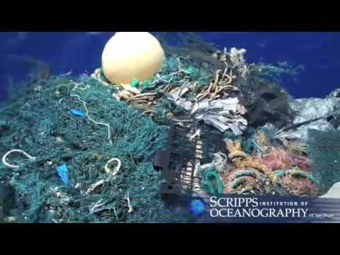 (Narrated) Footage from SEAPLEX Voyage to the Great Pacific Garbage Patch