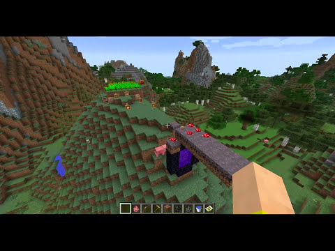 Minecraft 1.8 Snapshot: New Endermite Model, Deadly World Border, Custom Worlds, Easy Diamond