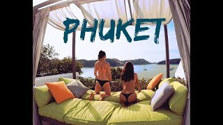 BEST of PHUKET - Thailand | Drone | (Travel The World)
