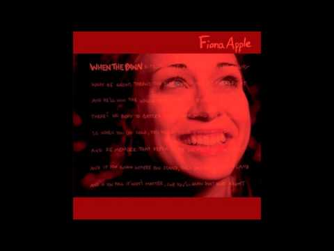 Fiona Apple - Get Gone