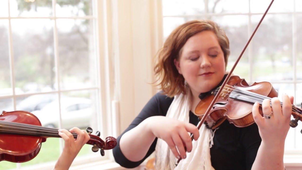 Wedding Music for Two Violins  amazoncom