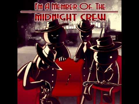 29. I'm a Member of the Midnight Crew (Post-Punk Version) - Homestuck Vol. 9