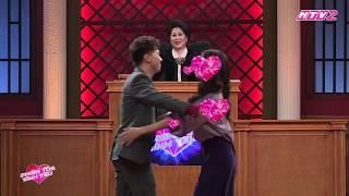 (Review clip) PHIÊN TÒA TÌNH YÊU - Tập 1| Sau tất cả, S.T - Lan Ngọc là bạn hay người yêu?