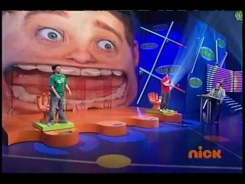 BrainSurge - Nickelodeon Stars Special 2/2 - Part 2 Video