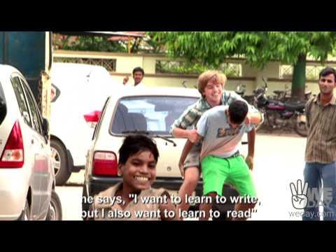 Degrassi in India - Child Labour