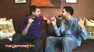 Drake Impersonates Lil Wayne