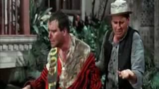 Jack Lemmon ,Under the Yum Yum Tree Trailer  (1963).