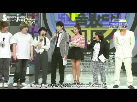 [vietsub] Super Junior Star Dance Battle (cut) video