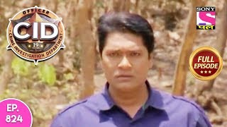 CID - Full Episode 824 - 16th November, 2018
