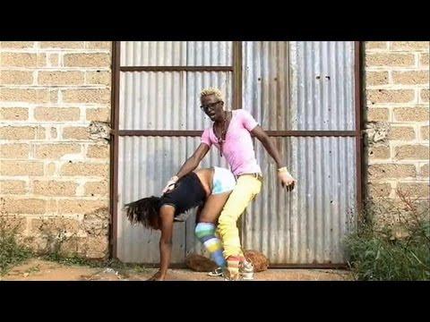 Bonfaya - Willi Willi Dance [OFFICIAL]