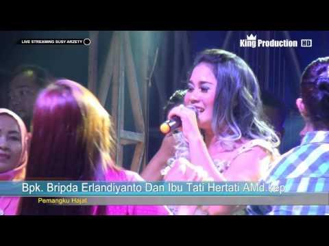 Juragan Empang -  Tia Gonzales - Susy Arzetty LIve Cidempet Arahan Indramayu