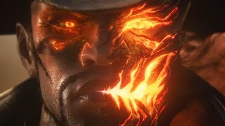 All LoL Cinematics and Trailers from 2018