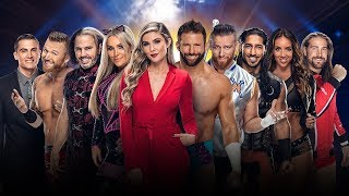 Watch WWE Clash of Champions with your favorite Superstars!