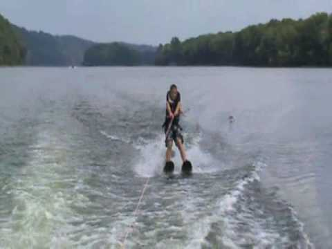Rippin' Lake Barkley