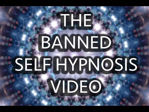 The Banned Self Hypnosis Video video