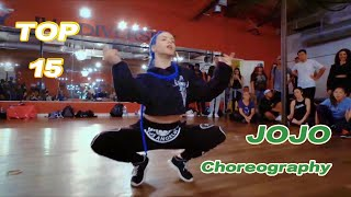 download lagu Jojo Gomez Choreography The Best  Moment  Compilations gratis