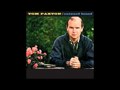 Tom Paxton - Beau John.wmv
