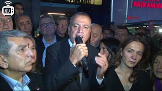Ataşehir Belediye Başkanı Battal İlgezdi'ye uzaklaştırma