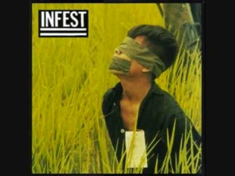 Infest - Behind This Tongue