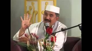 Syi'ah Indonesia - Ust.Husein Shahab - Pengajian Fathimiyah (episode 31)