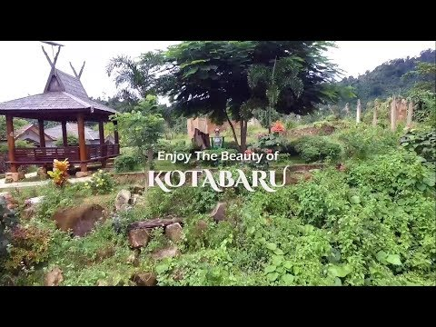 Enjoy the Beauty of Kotabaru