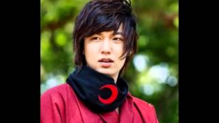 Lee Min Ho--My Everything