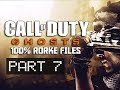 Call of Duty Ghosts Gameplay Walkthrough Part 7 - Federation Day 100% Rorke Files Campaign Intel
