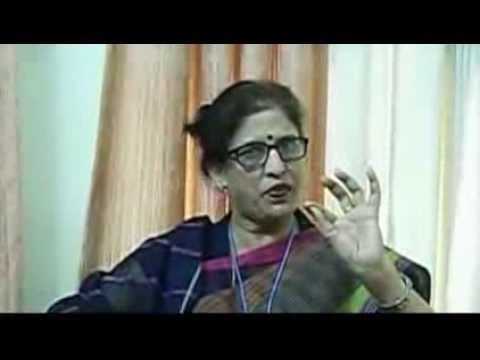 Hindi Writer/Editor Madhu Arora