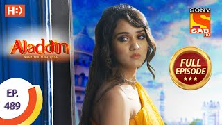 Aladdin - Ep 489 - Full Episode - 13th October 2020
