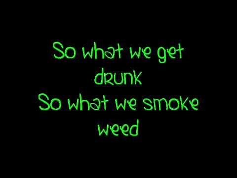 Wiz Khalifa & Snoop Dogg And Bruno Mars - Young Wild And Free Lyrics video