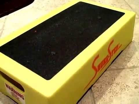 The Safest Senior Step Stool In The World Youtube