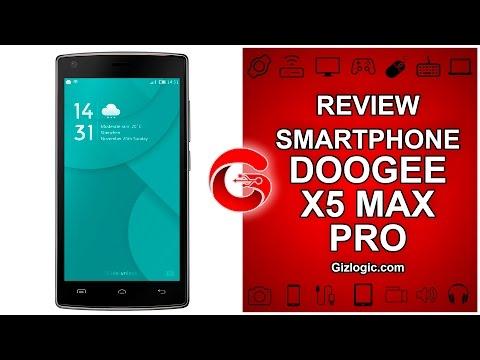 Manual doogee x5 pro